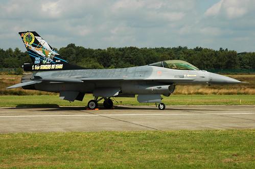 FA-101 spc F-16AM BelgianAC 2W 1Sm 070717 Kleine Brogel 1001