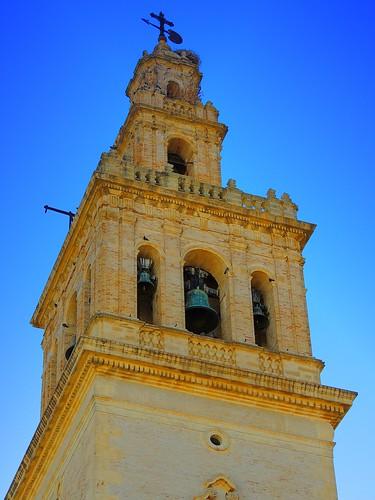 <El Campanario> Lebrija (Sevilla)
