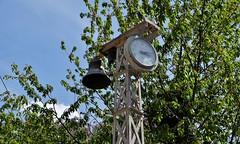 Haut Conflent, Saint Thomas