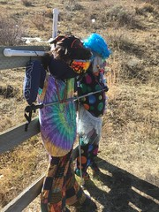 Scarecrow pageant
