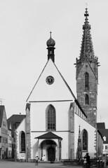 Rottenburg/N.