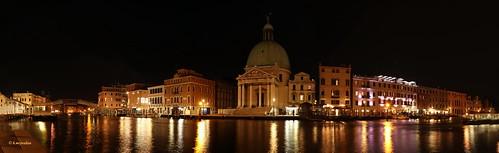Venezia la Serenissima!