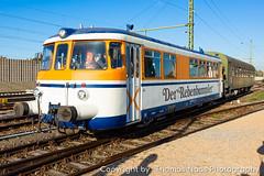 Eisenbahnfreunde Breisgau e.V, 302 028-5