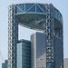 La tour Jong-ro à Séoul (Corée du sud)