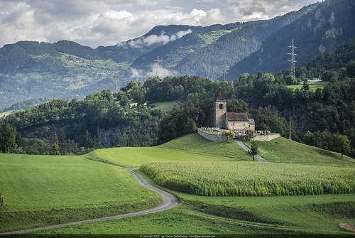 St Cassian - Sils - Switzerland