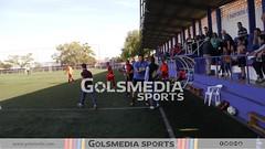Paiporta CF 0-1 UD Juventud Barrio del Cristo (Eleuterio Sánchez)