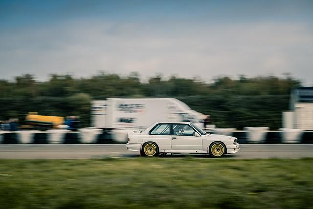 BMW E30 M3 - Alain Flament by MATS