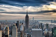 NYC Urban Landscape