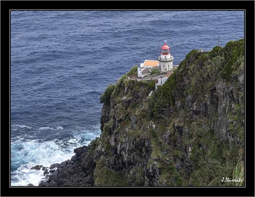 Faro Punta de Arnel