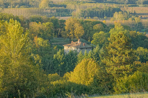 2019-10-26 (12)  La Pierre. Château-Vieux (XIIe-XVIe-XVIIIe  siècles)