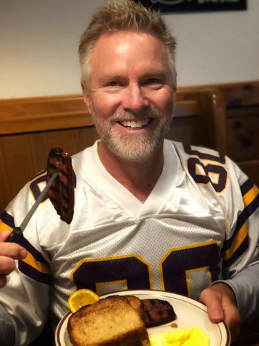 The Green Bay Packers vs. the Minnesota Vikings at Lambeau Field, September 15, 2019