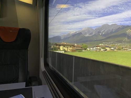 Towards Feldkirch...