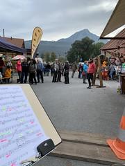 2019, 10 Chilbiständli Dorf- Stad
