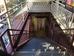 20171119 03 CTA Loop Elevated @ Adams & Wabash