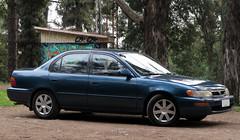 Toyota Corolla 1.6 LE 1992