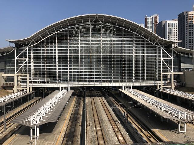 Gwangmyeong Station (광명역)