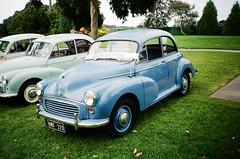 1958 Morris Minor 1000 (photo 3)