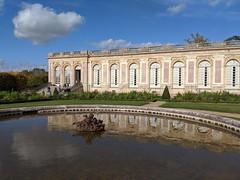 Grand Trianon, Versailles - Photo of Élancourt