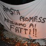 2019-10-26 - Fiaccolata a S. Eutizio per tre anni sisma