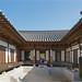 Maison traditionnelle coréenne (Namsangol Hanok, Séoul)