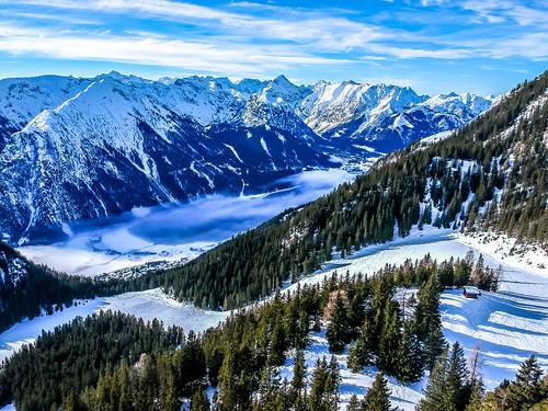 Austria - Pertisau