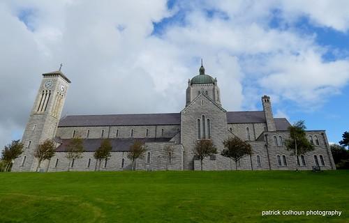 Sacred heart church carndonagh