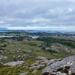 03-Utsikt mot Ekkilsøya fra Bremsneshatten