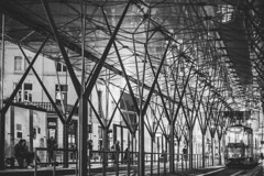 Flagey Station