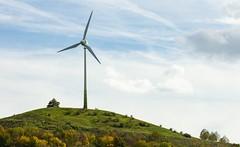 Windkraft Energie