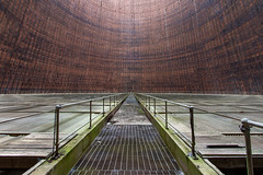 Ironbridge Cooling Tower