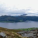 20-Panorama mot sør