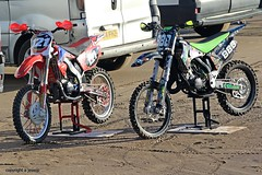 Mabelthorpe sand racing 27/10/2019