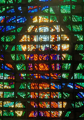 Brazil-00892 - Stained Glass Window