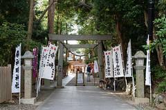 Photo:神明神社 石神さん By Mio:D