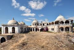 UE: Unfinished Palace