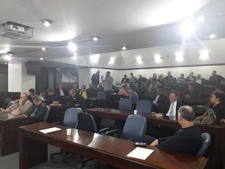 Encontro dos Presidentes do PSB- 13/07/2019
