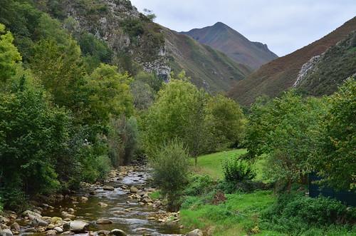 Espinaredo, Asturias