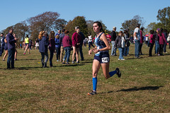Connecticut College XC Home Meet 2019