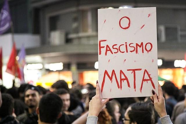 A luta contra o fascismo exige que as diferentes forças políticas suspendam temporariamente suas divergências na defesa da democracia - Créditos: Foto: Guilherme Santos/Sul21