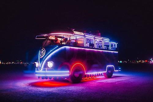 #walterthebus #burningmanart #burningmanartcar #mutantvehicle #iamjohannes