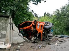 catastrophic car accident