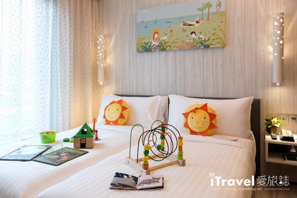 悦乐圣淘沙饭店 Village Hotel Sentosa by Far East Hospitality (40)