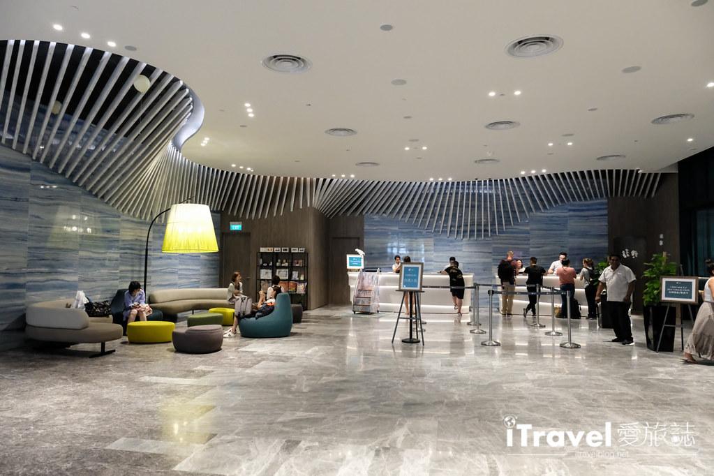 悦乐圣淘沙饭店 Village Hotel Sentosa by Far East Hospitality (4)