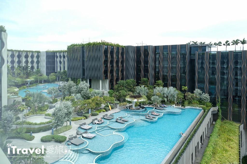 悦乐圣淘沙饭店 Village Hotel Sentosa by Far East Hospitality (67)