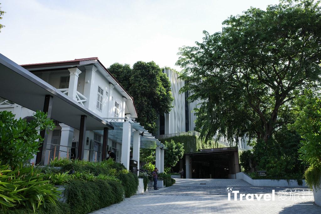 悦乐圣淘沙饭店 Village Hotel Sentosa by Far East Hospitality (2)