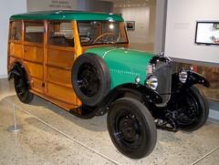 """1925 B12 Citroen """"Break"""" station wagon woodie  DSC_0597"""