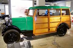 """station wagon Citroen 1925 B12 """"Break"""" port profile DSC_0642"""