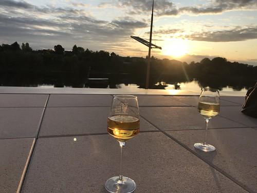 Dégustation de vins à Bergerac