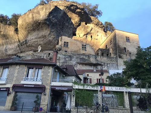 Les Eyzies-de-Tayac-Sireuil