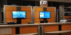 Gate 27 Austin Airport